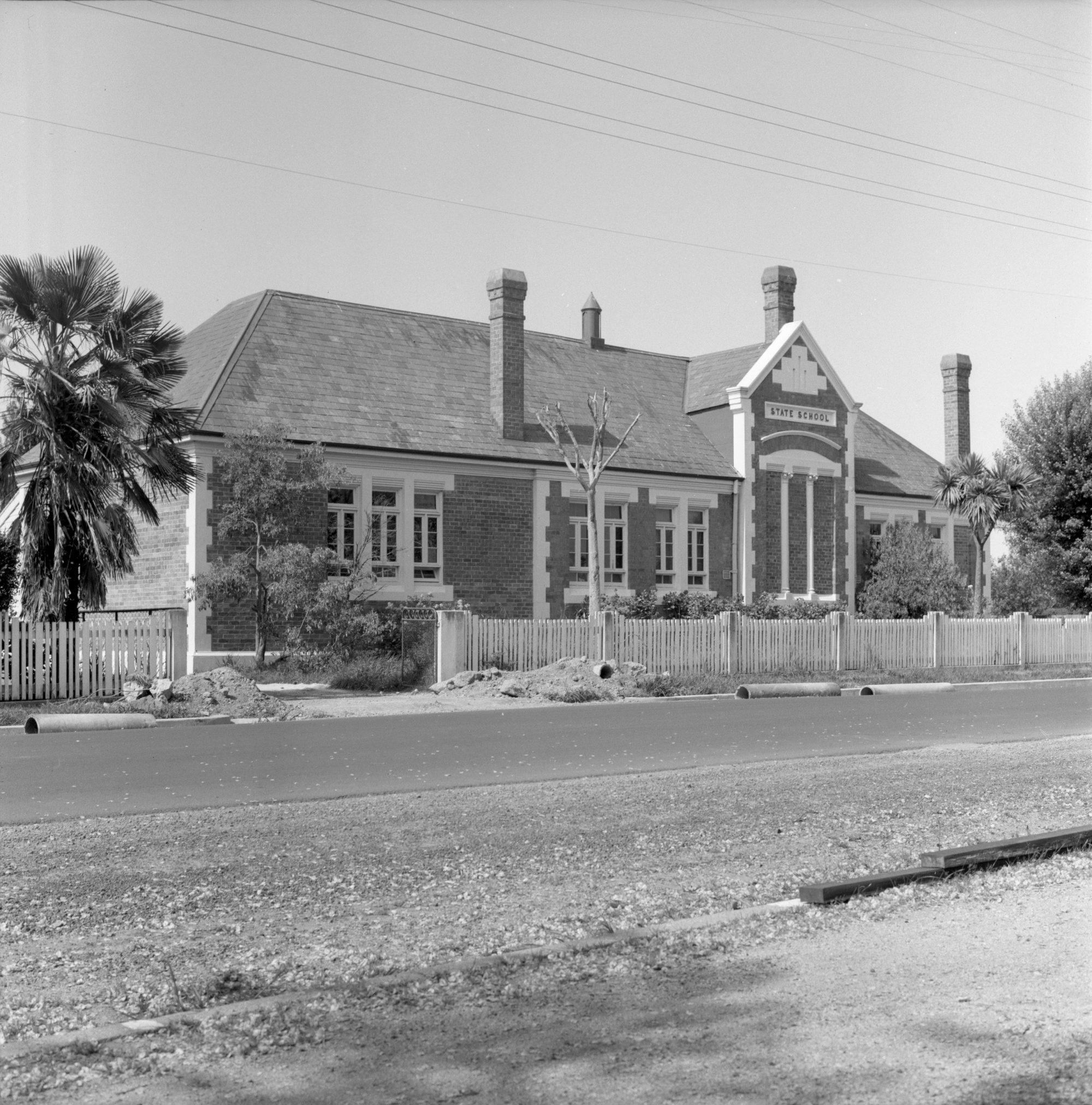 Evandale History Society Inc